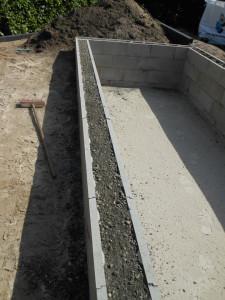 Tuinaanleg - vijver aanleg